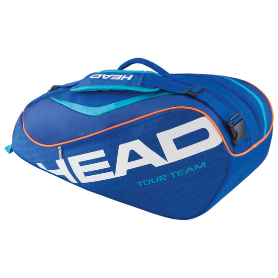 Head Tour Team 6R Combi Blue/Blue
