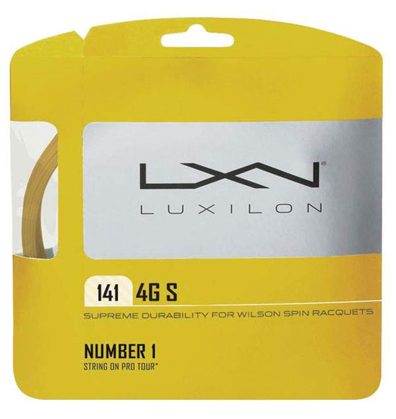 Luxilon 4G Soft