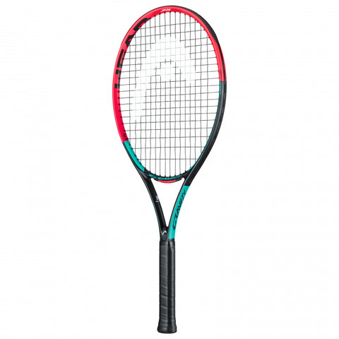 "19-HEAD IG Gravity 26"" Jnr L00 Tennis Racquet"