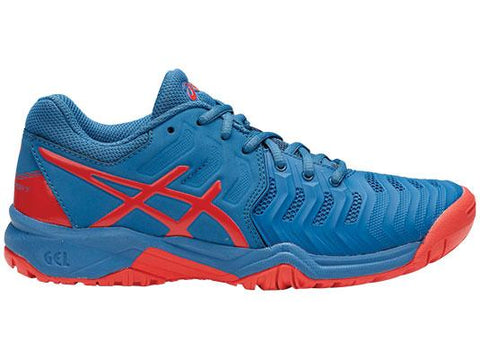 Asics Boys Resolution 7