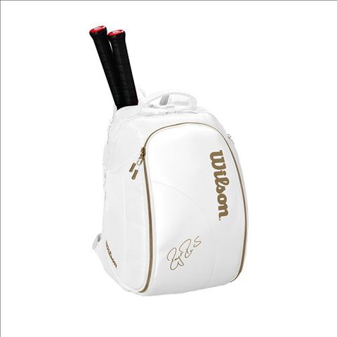 Wilson Federer DNA Backpack Wimbledon LTD