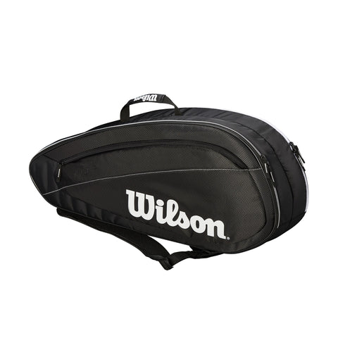 Federer Team Comp 6 Bag