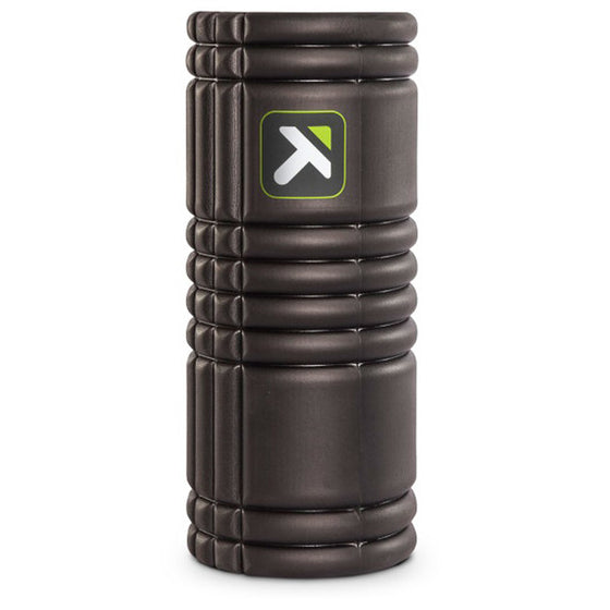 TriggerPoint Grid 1 Foam Roller Black/Orange/Camo