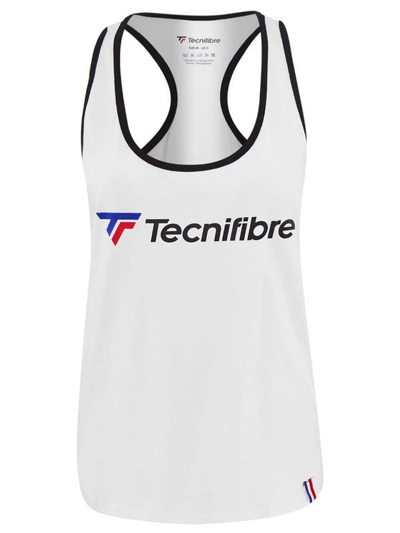 Tecnifibre Womens Cotton Tank Club