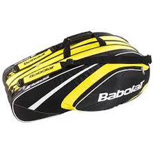 Club Line 12 Bag Yellow