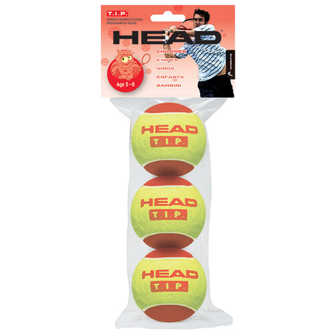 Head TIP Red Ball