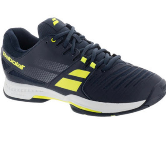 SFX AC Blue/Yellow Mens