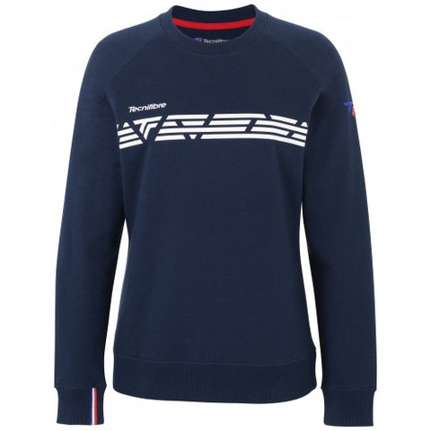 Tecnifibre Girls Sweater Marine