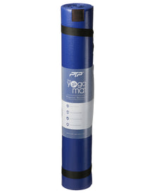 PTP Yoga Mat - Blue
