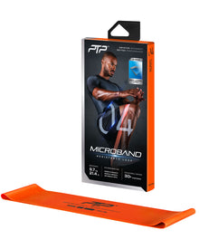 PTP Microband Heavy Orange