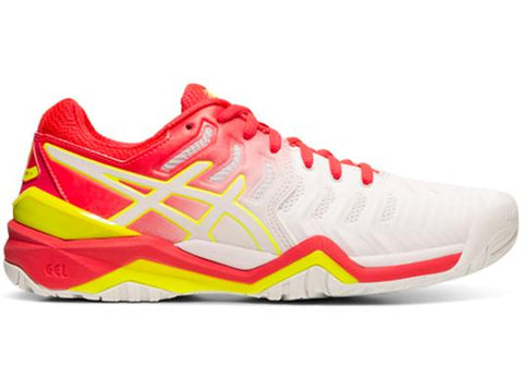 Asics Gel Resolution 7 Womens