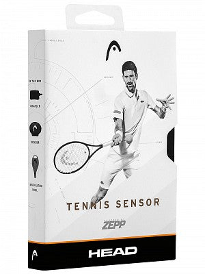 Head Tennis Sensor by Zepp