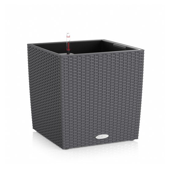 "CUBE COTTAGE 20"" Planter"