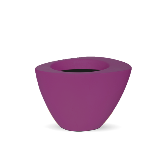 CAPI Orchid Planter - PURPLE