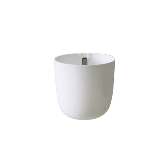 "Magnetic ORCHID 5"" Planter"
