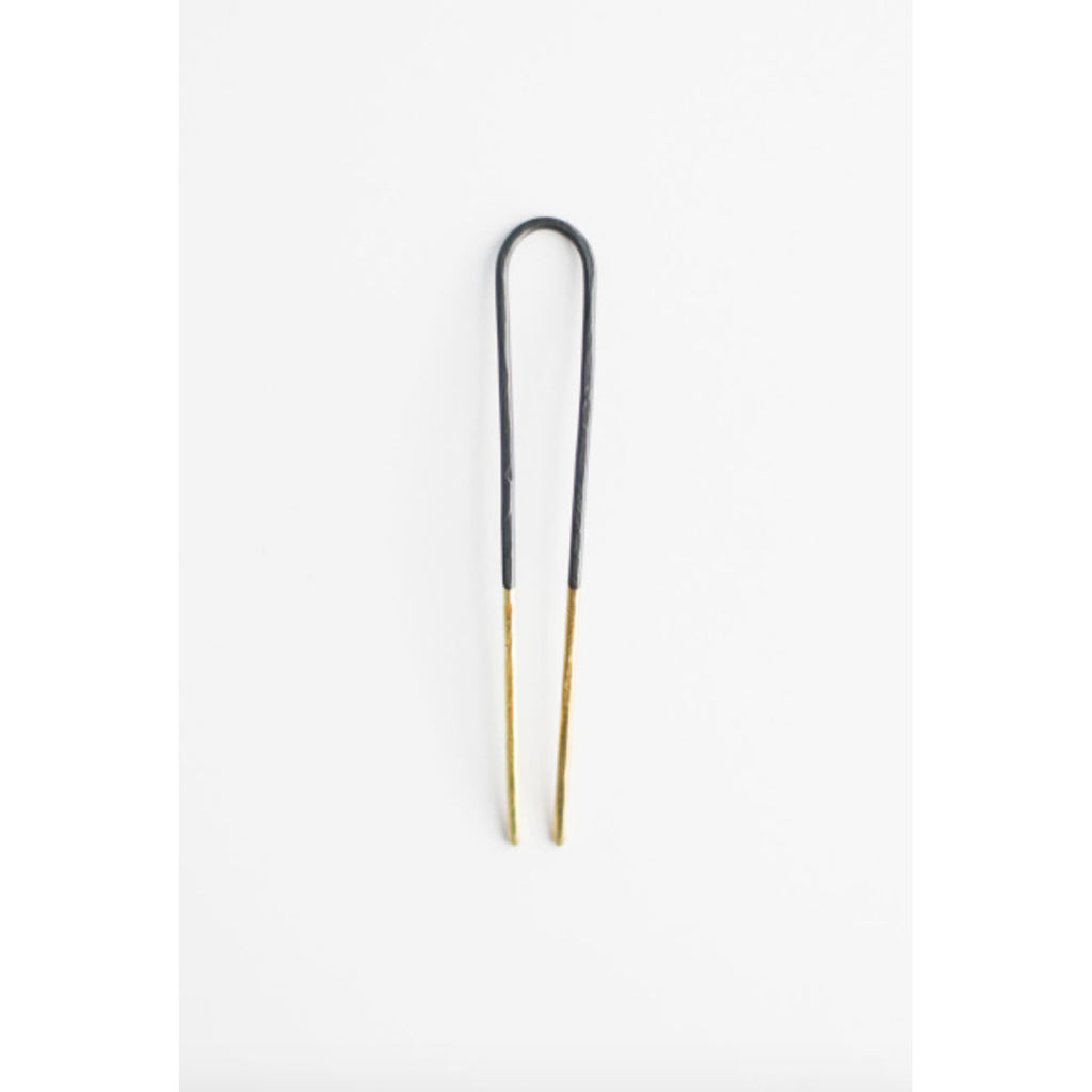 equinox mini hair pin