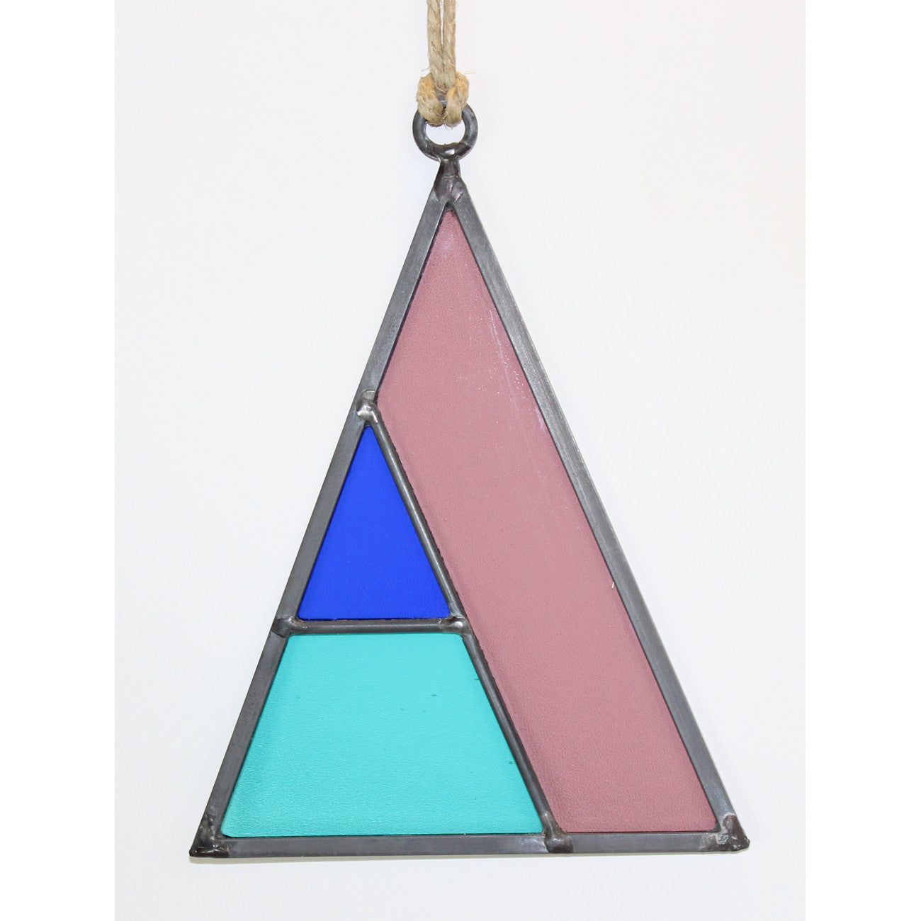 David Scheid Tiny Triangle
