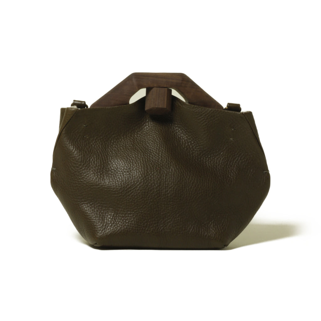 tin bag plus hex in khaki