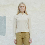 emery henley in dune thermal