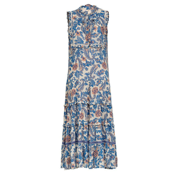 Spell and The Gypsy Collective Etienne Sleeveless Maxi