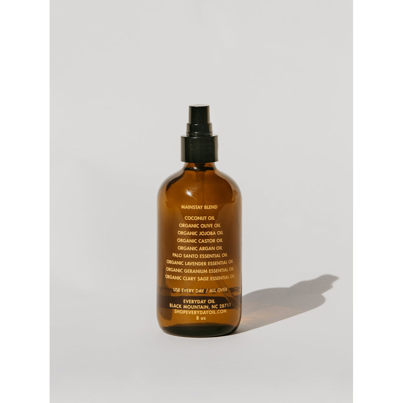 everyday oil mainstay blend: 8 oz