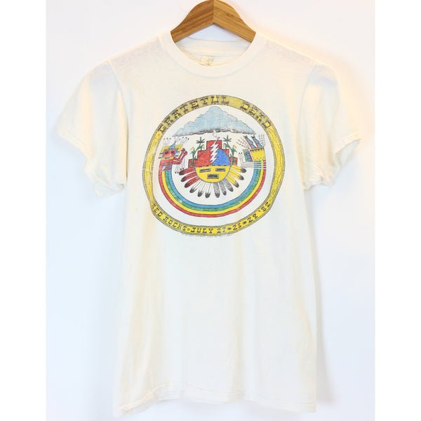 Grateful Dead Vintage Tee- Red Rocks 1982