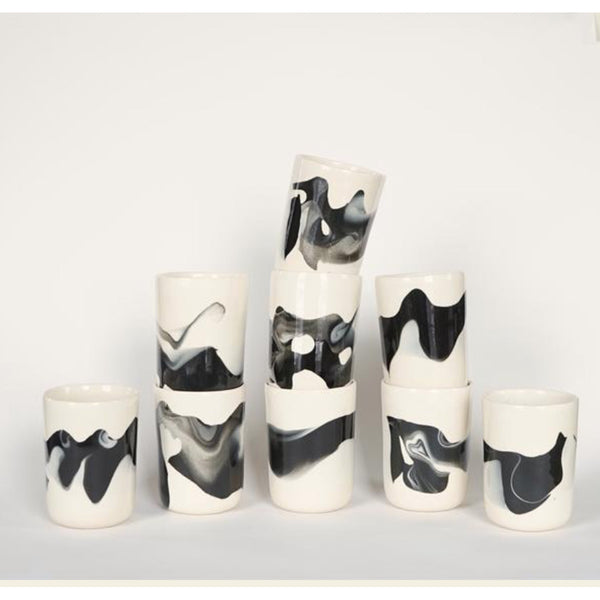 Helen Levi Tumbler: Pebble Series
