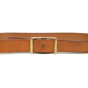 conway belt in tan