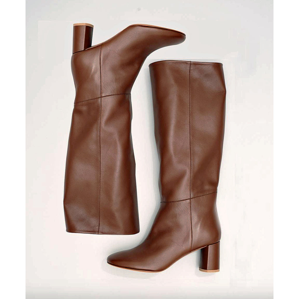 donna boot in mousse