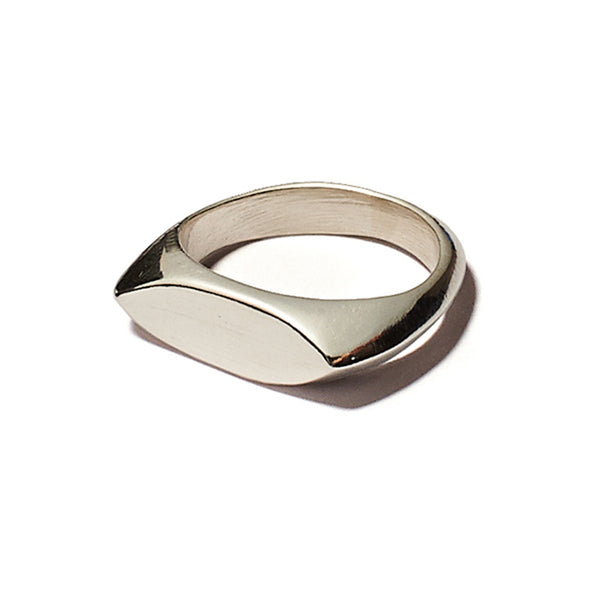 Lila Rice Miro II Ring in Sterling Silver