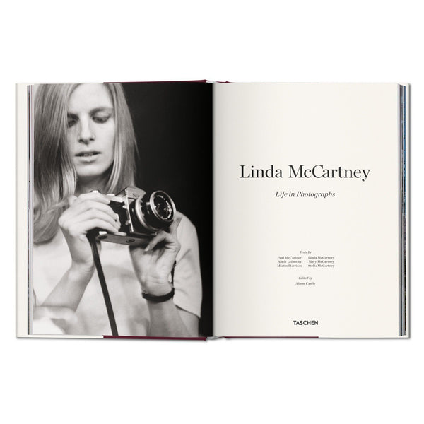Linda McCartney Life in Photographs