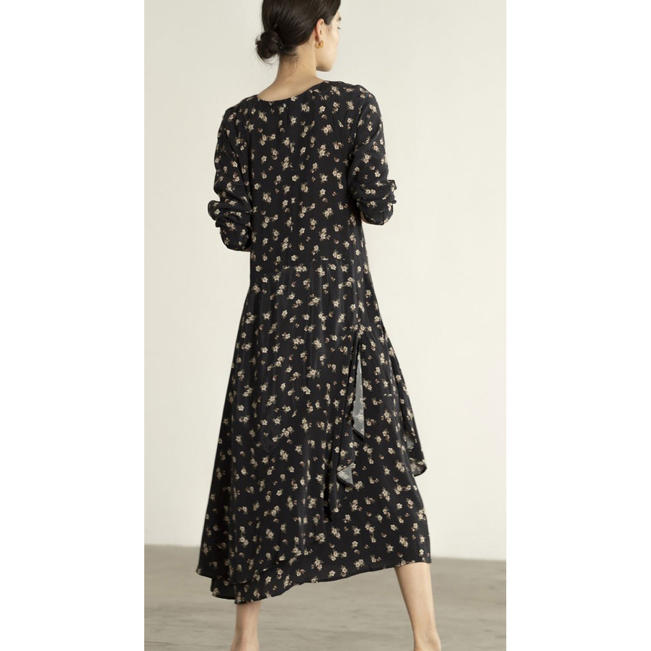 Maria Stanley Willa Dress in Botanical