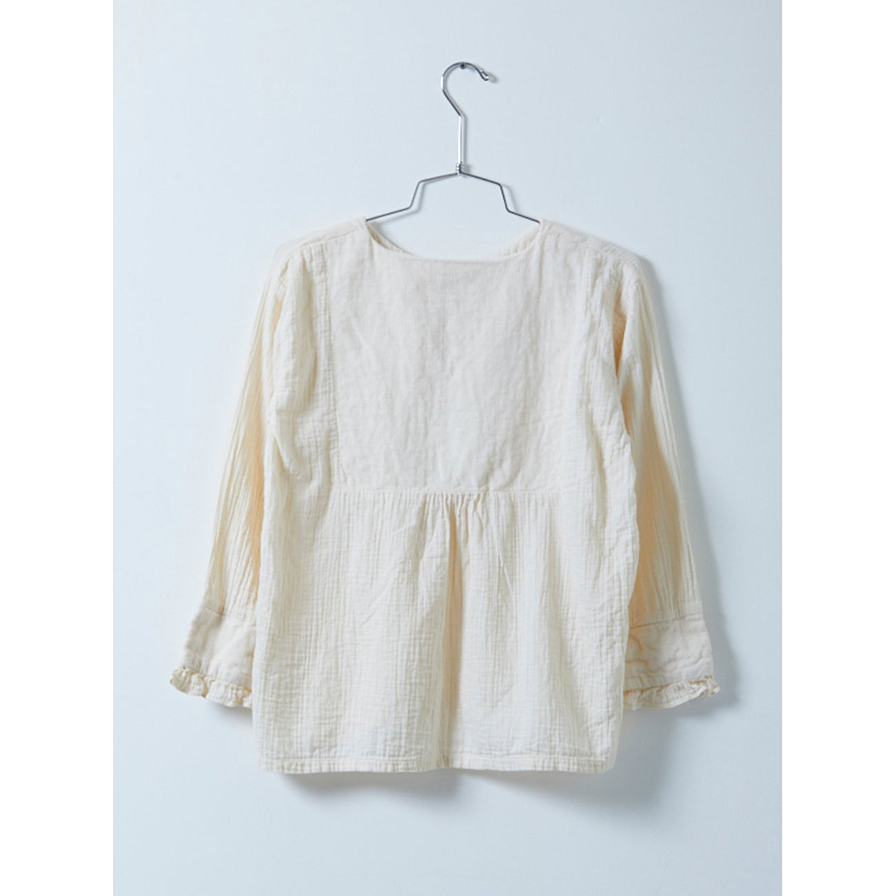 Atelier Delphine Meadow Top in Kinari