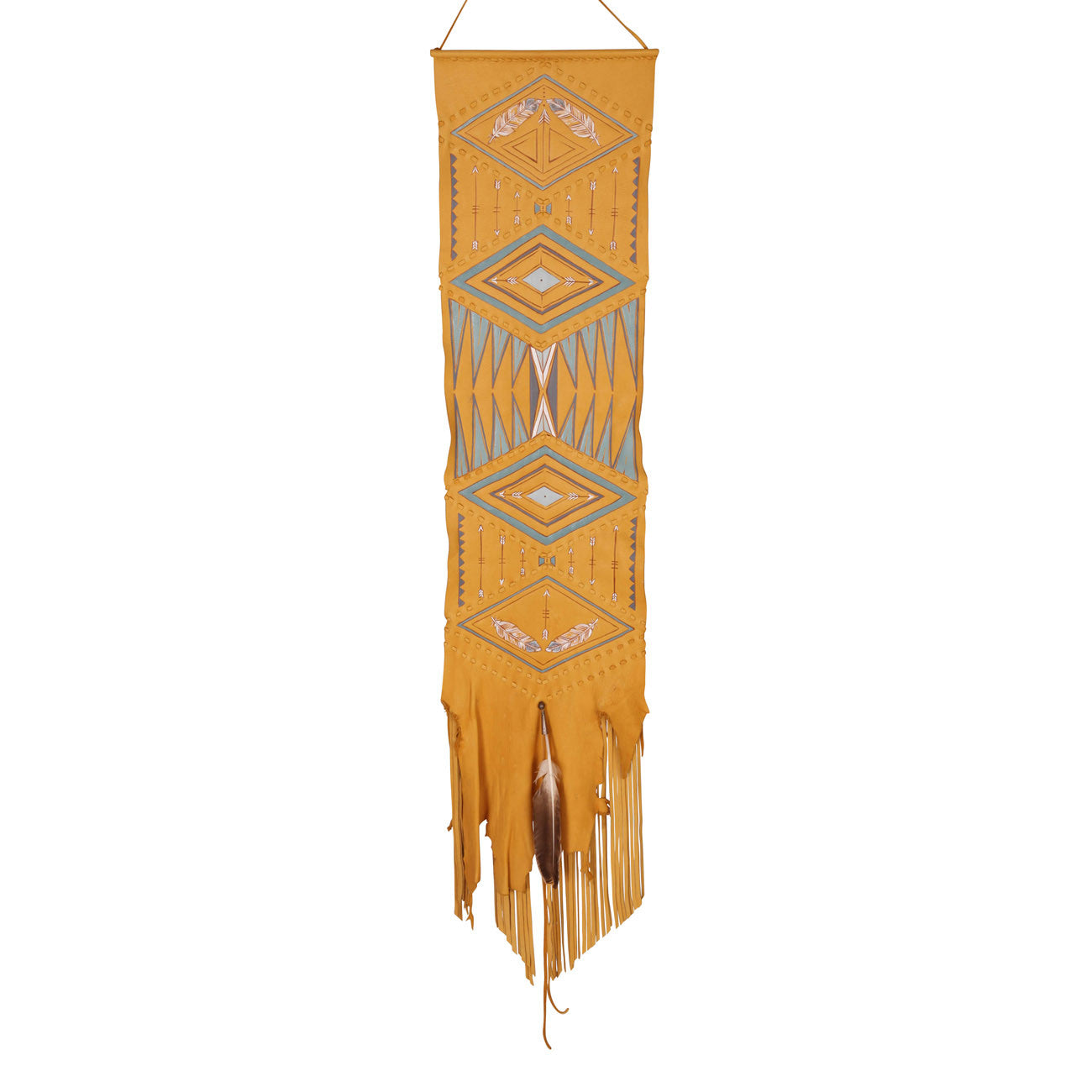 Three Arrows Leather- Shaman Sisters Wall Hangings