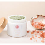sea siren body scrub