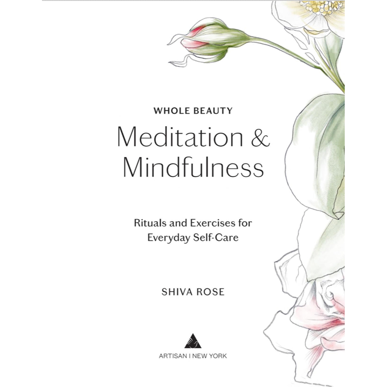 whole beauty: meditation & mindfulness