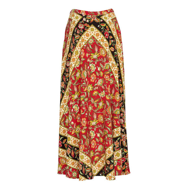 Spell and The Gypsy Collective Lolita Split Skirt