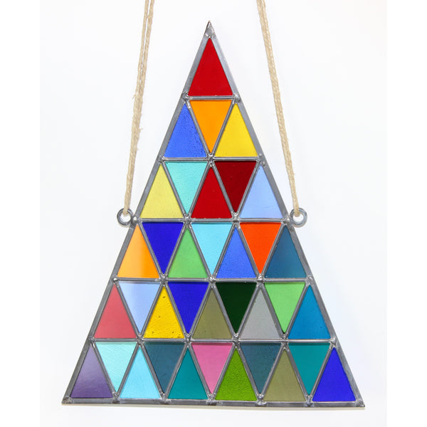 David Scheid Large Triangle
