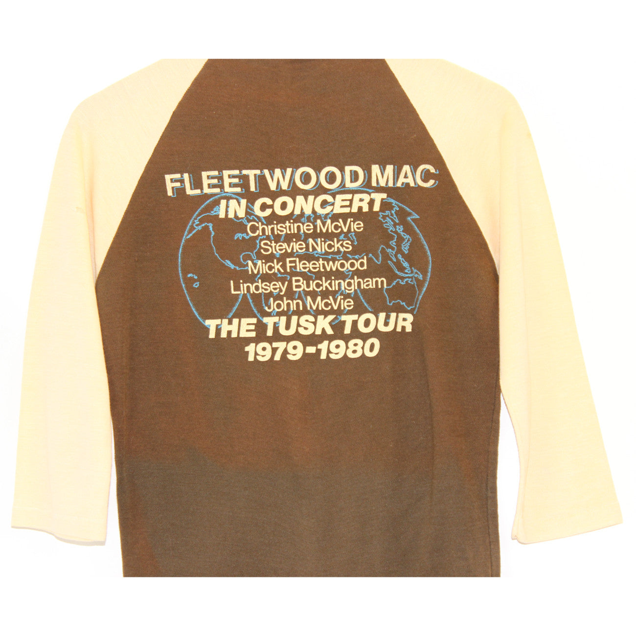 Fleetwood Mac Raglan