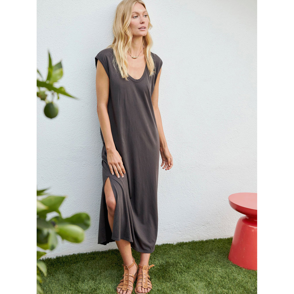 elodie dress in malibu nights