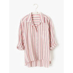 jordy shirt in natural blush
