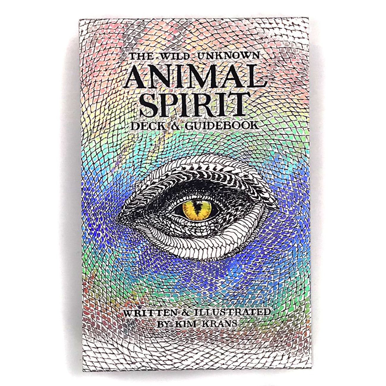 The Wild Unknown Animal Spirit Box Set
