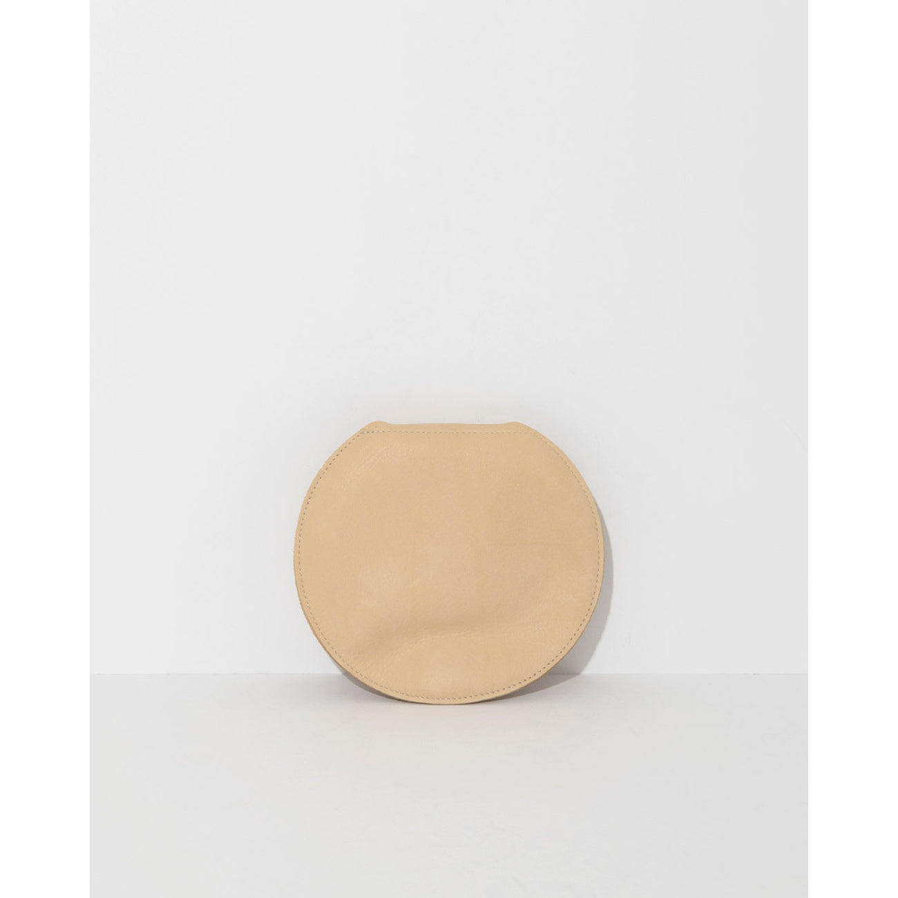 Are Studio Disc Pouch in Blonde