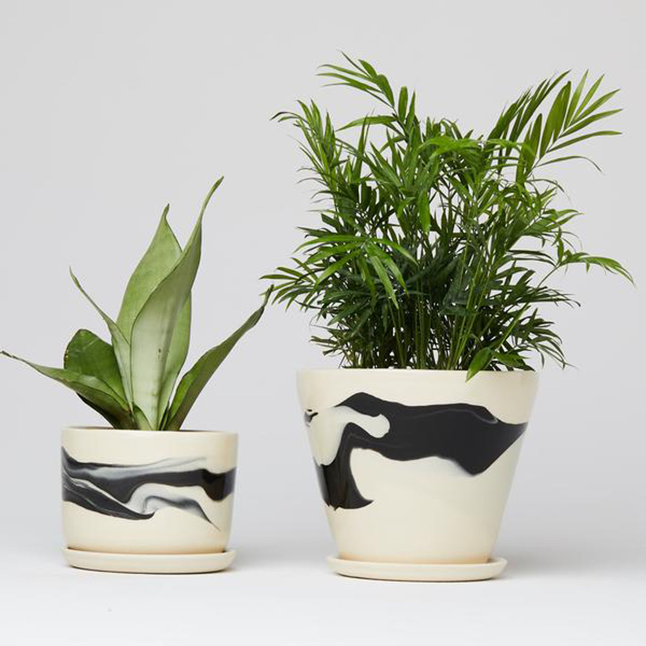 pebble series // large planter