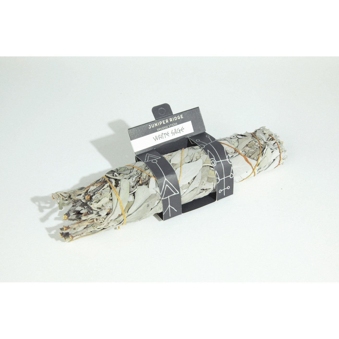 white sage smudge stick: large