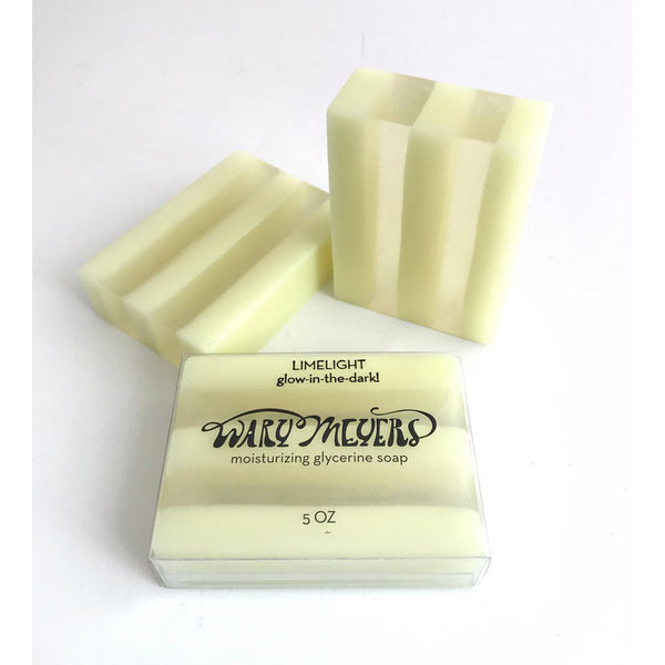 Wary Meyers Limelight Soap