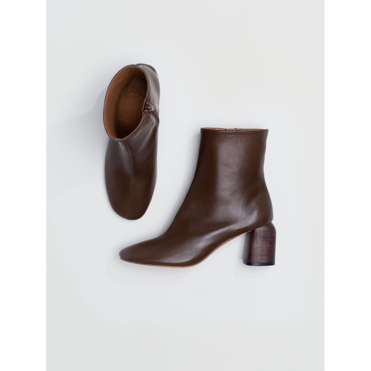 georgia boot in mousse