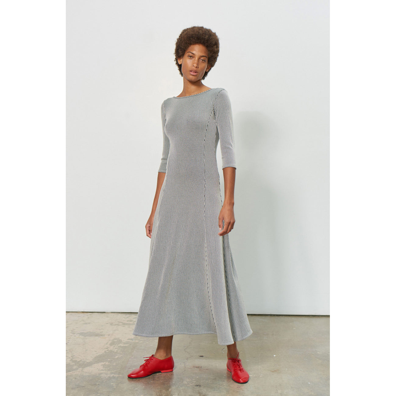 Mara Hoffman Sequana Dress