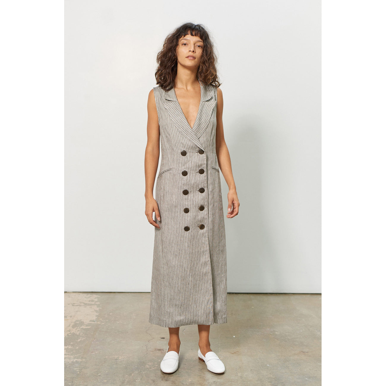 Mara Hoffman Tamar Dress