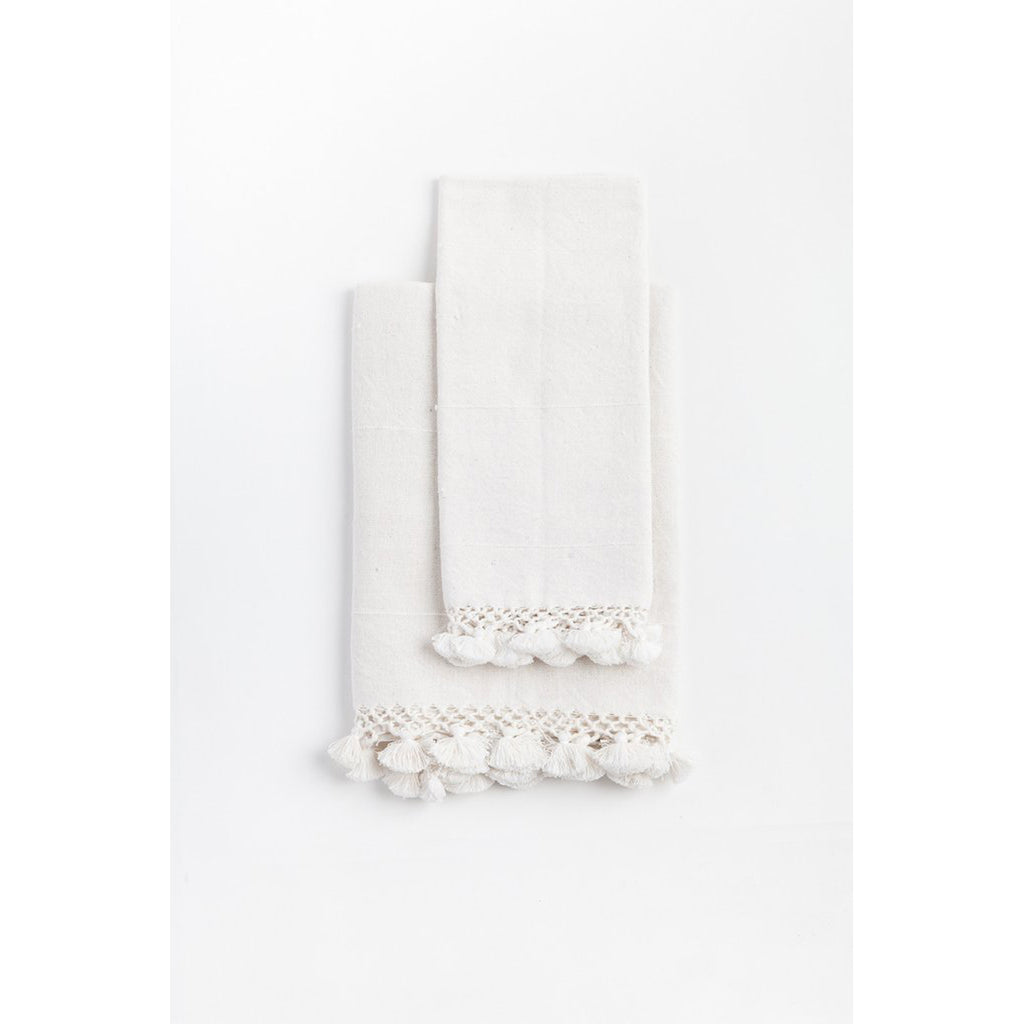 haveli cotton hand towels
